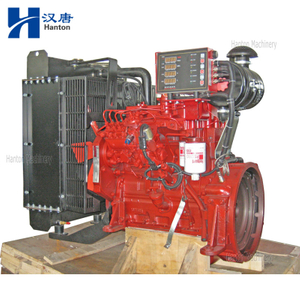Cummins Engine 4BT3.9-P for Water And Fire Pump