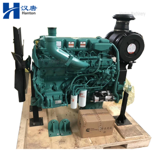 Cummins Engine QSB6.7-G for Land Genset