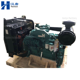 Cummins Engine 6BTA5.9-G for Diesel Genset