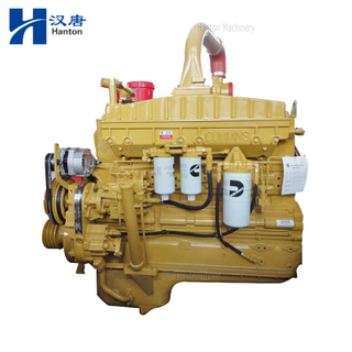 Cummins Engine NTA855-C360S10 SO15599 for Shantui Bulldozer SD32