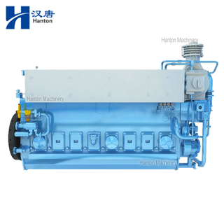 Weichai Marine Engine CW8250 Series for Main Propulsion