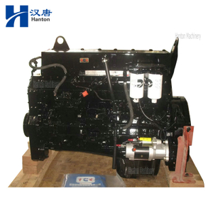 Cummins Engine MTA11-C300 SO20217 for Crawler Loader