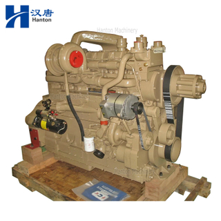 Cummins Engine KT19-C450 SO40342 for Mining Fracture Truck