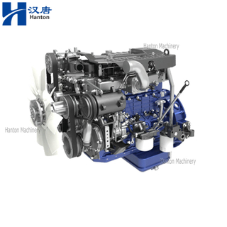 Weichai WP4.1 Series Diesel Engine for Truck