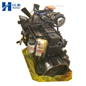 Cummins Engine 6BTAA5.9-C for Truck Etc