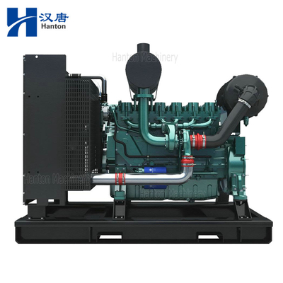 Weichai Diesel Engine WP10 Seris for Pump Driving And Generator Set