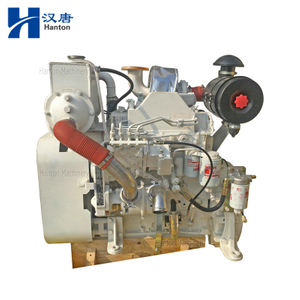 Cummins Diesel Engine 4BTA3.9-GM for Marine Genset