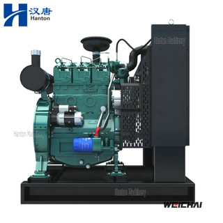 Weichai Engine TD226B-3 for Water And Fire Pump Set