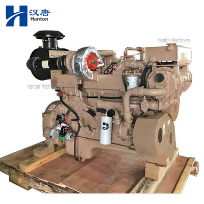 Cummins Engine NTA855-DM for Marine Auxiliary Genset