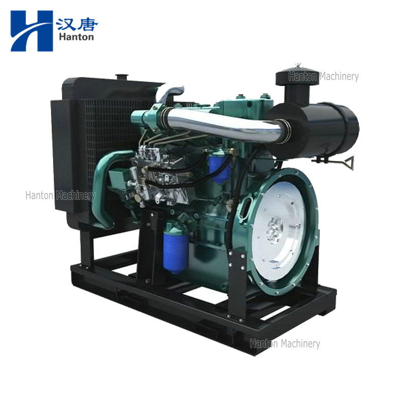 Weichai Engine WP2.1 Series for Land Genset And Pump Driving