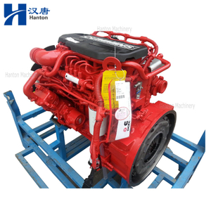 Cummins Engine ISB3.9 for Auto And Truck