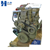 Cummins Engine NT855-C310 SO10106 for Komatsu Wheel Loader WA500