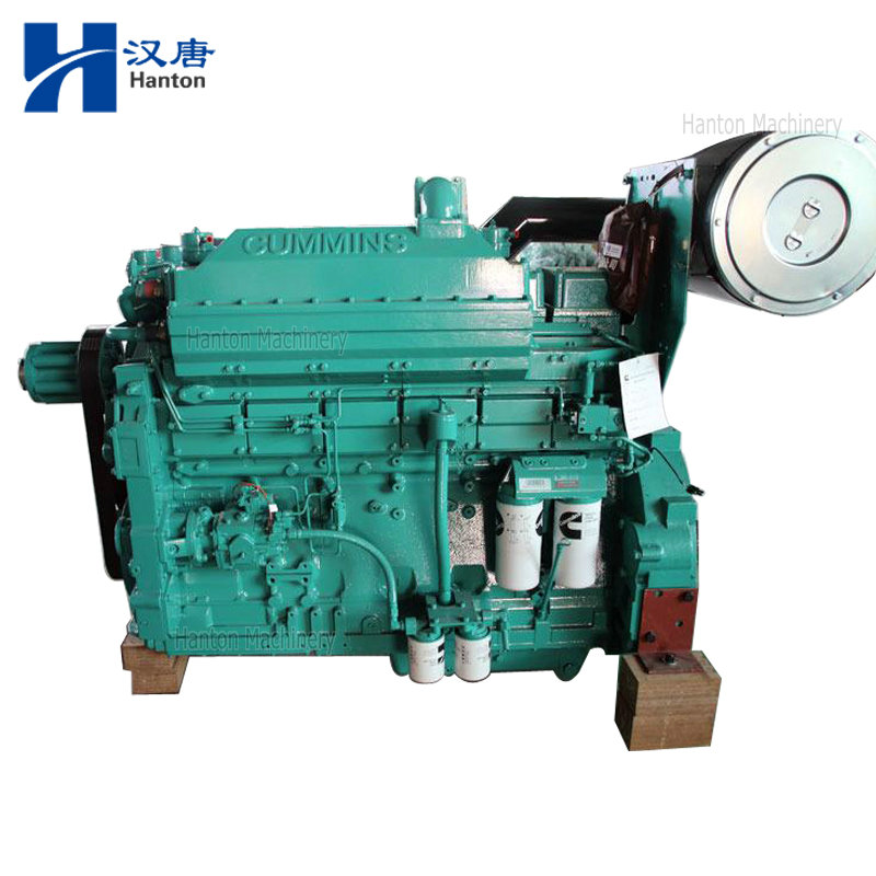 Cummins Engine KTA19-G for Land Genset