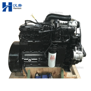 Cummins Engine 6LTAA8.9 for Auto And Truck